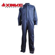 vêtements de travail résistant à l'acide de protection pour l'industrie