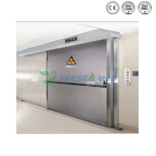 Ysx1525 Medical Hospital 2mmpb X-ray Lead Door
