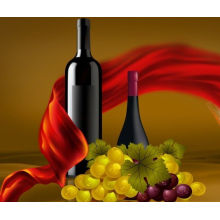 High Quality China Wine And Spirits Import Agent For International Wine Imports.