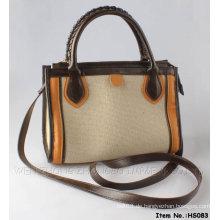 2015 neue Art- und Weisefrauen-Handtasche (HS083)