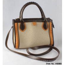 2015 New Fashion Women Handbag (HS083)
