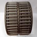 Rodamientos de agujas métricos y de agujas Rodamientos de rodillos de agujas