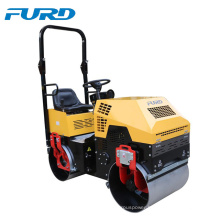 1000kg mini road roller with diesel engine (FYL-880)