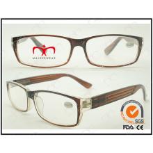 Vidrios de lectura plásticos clásicos (XL863)