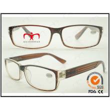 Classical Plastic Reading Glasses (XL863)