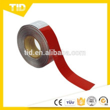 Vehicle Reflective Safety Tape Tape Vehicle white red Safety Tape