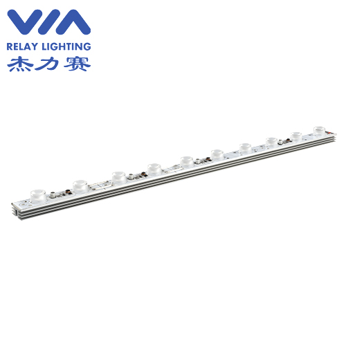 side light module