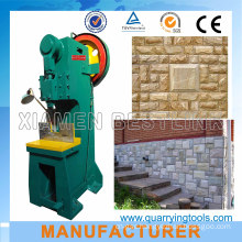 Decorative Stone Breaking Machine for Sandstone and Marble