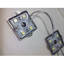 RGB 75*15*7mm smd LED light module 0.72w 9LEDs CE RoHS