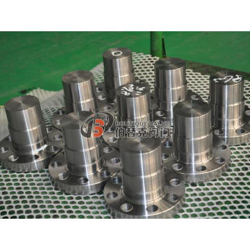 Железы уплотнение шаровой клапан Dn50