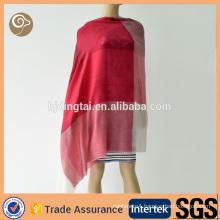 2016 fashionable pashmina scarf women