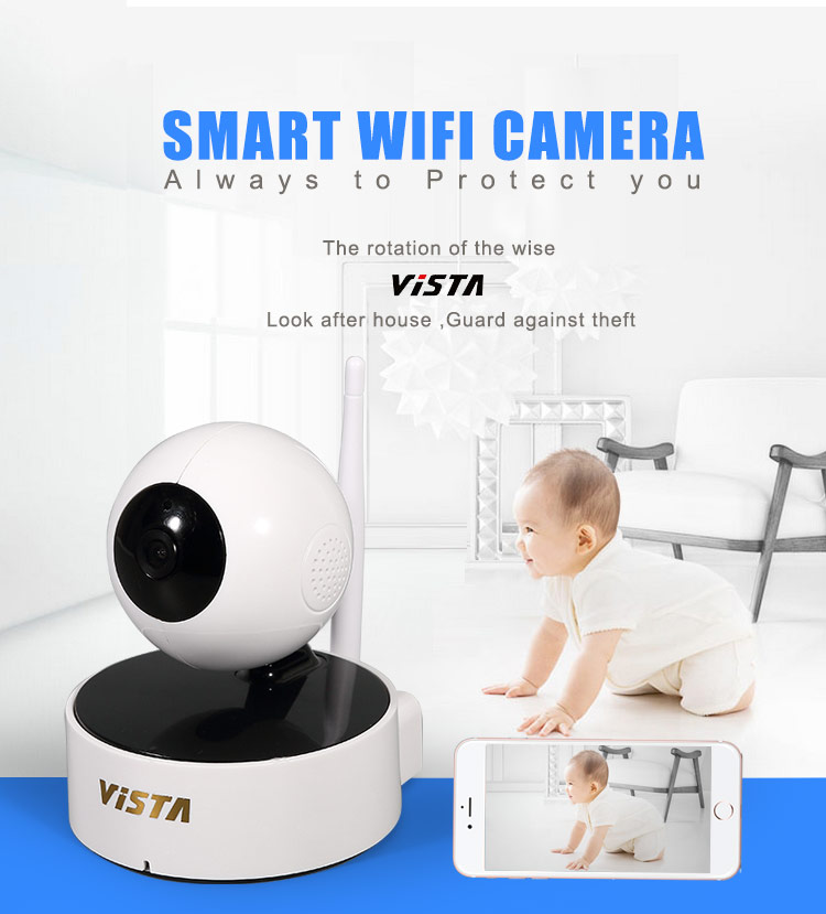 Yoosee 720P Wireless IP Camera Wifi IP Network Camera