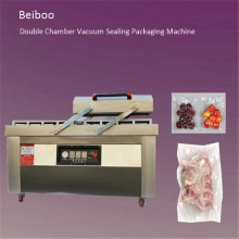 Double Chamber Vacuum Sealing Packaging Machine RS600d