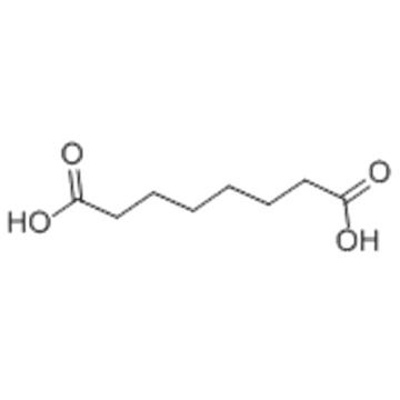 Suberic acid CAS 505-48-6
