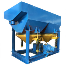 New design Mineral Separator Machine for Alluvial Gold separate