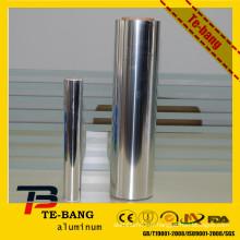 Papier thermique en aluminium