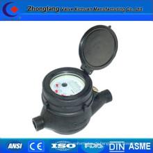 Kunststoff-Wasser-Flow-meter