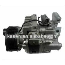 OE # C236-61-450E PV6 panasonic R134a ac compresor para MAZDA M5