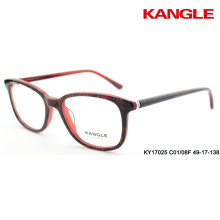 new design full rim acetate eyeglasses optical frame wholesale eyewear
