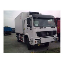 Refergirated Truck 4X2 (QDZ5190XLC)