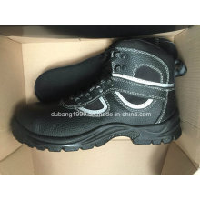 2015high Quality Safetyshoes Working Boots Footwear Popular
