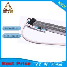 Elemento calefactor ptc con termostato