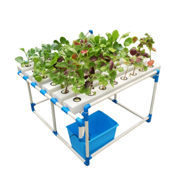 Big size  Tube  Hydroponic Growing Systems