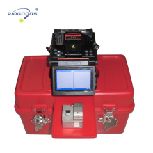 China Supplier Fiber Optical Mini Fusion Splicer PG-FS12