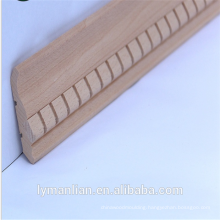 decorative furniture wood trim Dentil Crowns molding