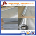 304 malha de arame de aço inoxidável de 20-500 mícrons