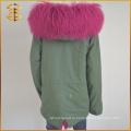 Дешевые на заказ с капюшоном пальто толстая куртка зимой с капюшоном меха парка