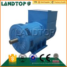 LANDTOP buena calidad trifásica lista de precios del generador del alternador