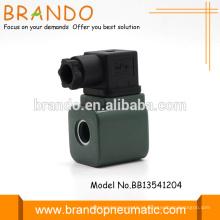 Trading & Supplier Of China Produtos Ac24-240v Ou Dc12-48v bobina da válvula solenóide