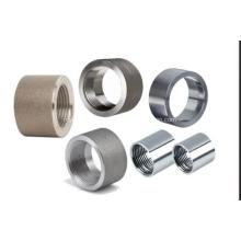 ASME B16.11 3000LB / 6000LBStainless Steel SW Coupling