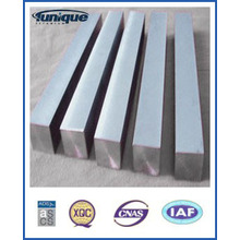 High Tensile Strength Titanium Square Bar