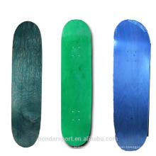 Faites vos propres planches à roulettes skateboards oem et accessoires