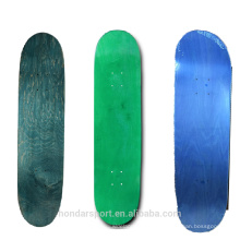 сделать свой собственный скейтборд OEM скейтборд палубы и аксессуары