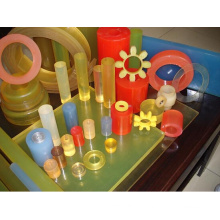 PU selo, peças de poliuretano, PU peças personalizadas de acordo com o comprador desenho e pedido