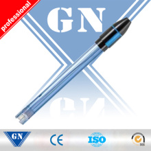 Electrodo Residual en línea del sensor del cloro industrial (CX-NS-238)