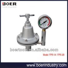 Válvula de manutenção da pressão da bomba de diafragma de ar