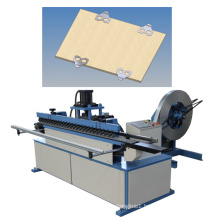 Hicas Foldable Plywood Box Making Machine