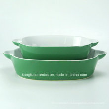 Alta calidad barato Rema Bakeware (set)
