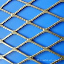 Weiyue expandiu a folha de metal em Anping da China