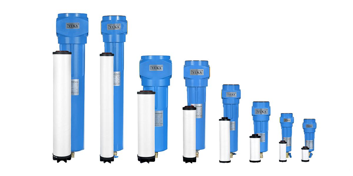 YD-B Series Air Filter