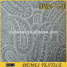 wholesale fabric textile poly cotton canvas fabric textile reading shoe covers