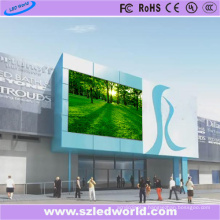 IP65 Outdoor Full Color P8 LED Advertising Display Screen Board