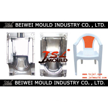 Arm Chair Plastic Mould Manufacturer