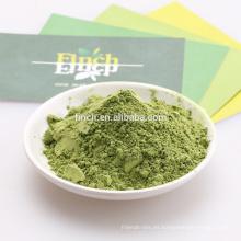MGT-001 Té orgánico al por mayor del té de Matcha del polvo