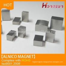 5 grade alnico block magnet for guitar pickup