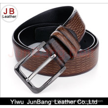 Latest Fashion Men Genuine Leather Belts